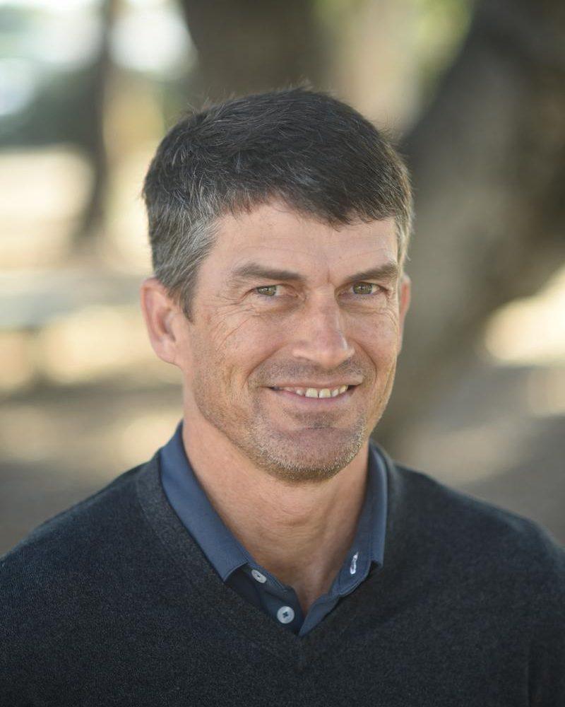 Greg Tebbe