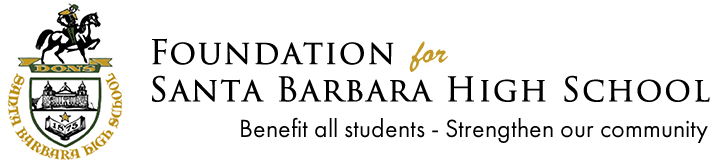 Foundation for Santa Barbara High School